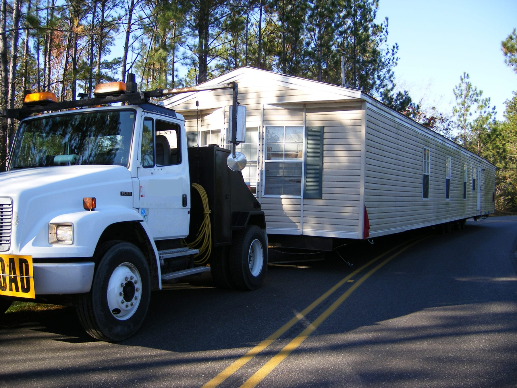 Mobile Home Buyers - EZ Homes