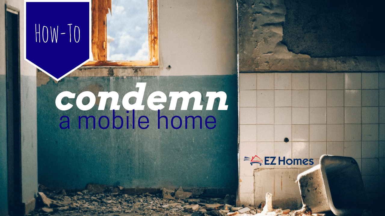 Mobile Home Buyers