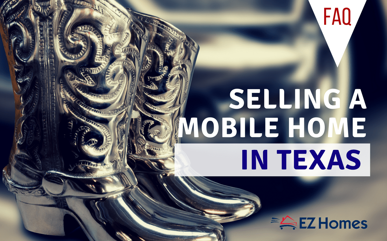 Mobile Home Ownership Records Texas