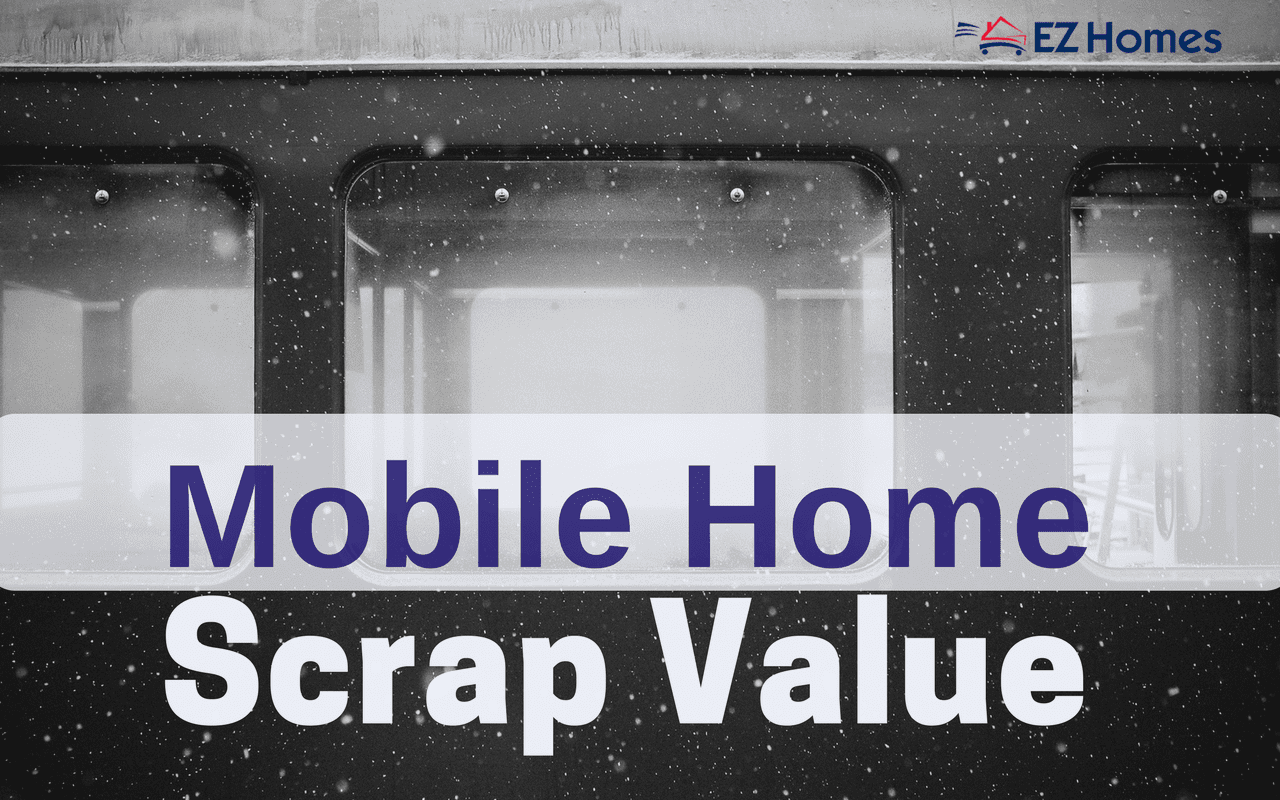 Mobile Home Scrap Value - Featured Image
