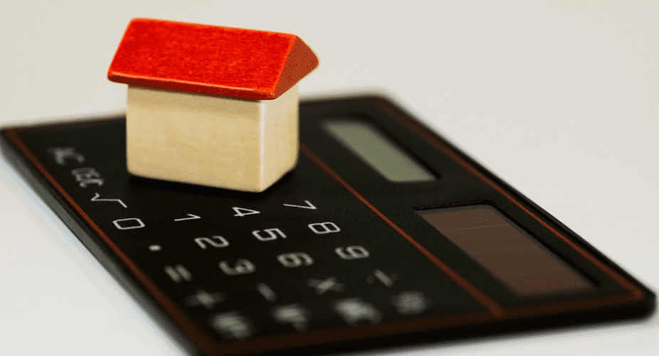 Calculating bills for house