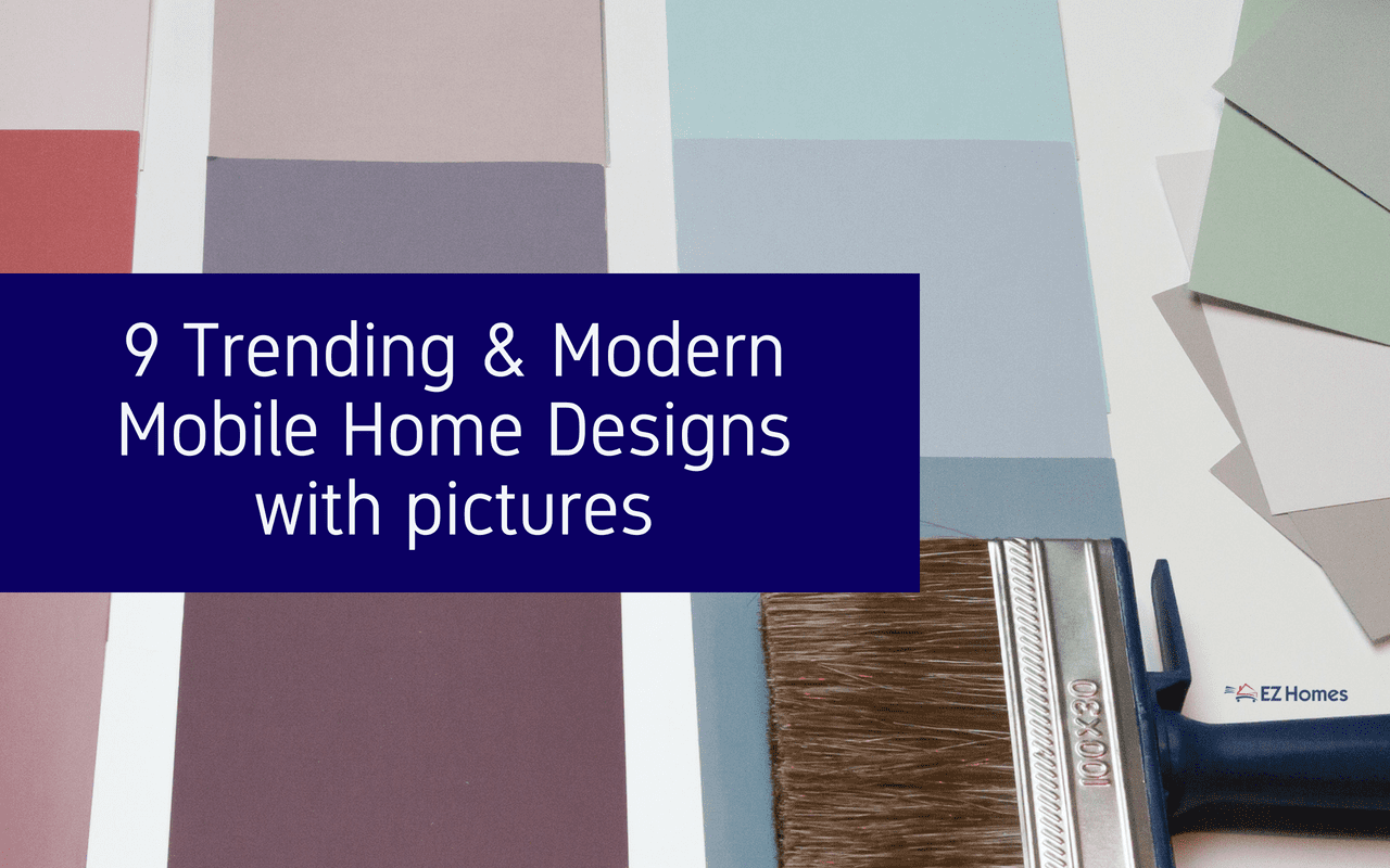 "Featured image for ""9 Trending & Modern Mobile Home Designs With Pictures"" blog post"