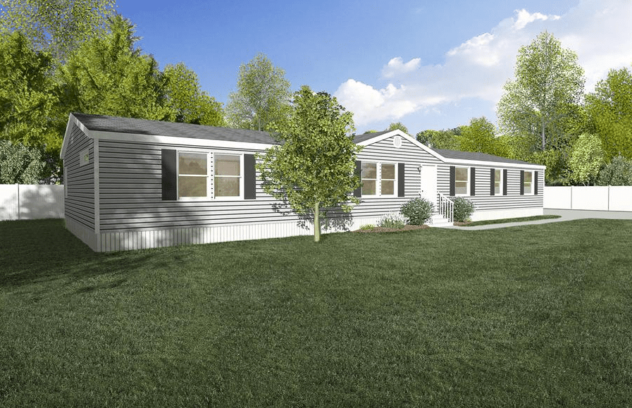 Modern Mobile Home Designs With Pictures