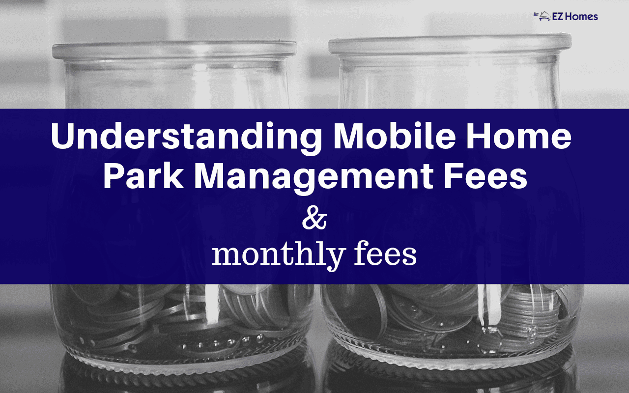 "Featured image for ""Understanding Mobile Home Park Management Fees & Monthly Expenses"" blog post"
