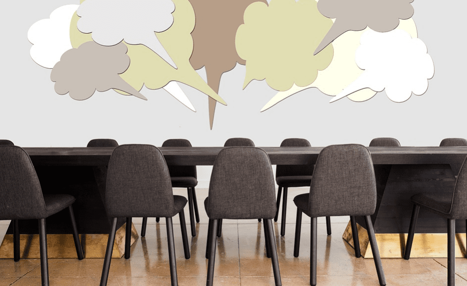 conference or meeting table
