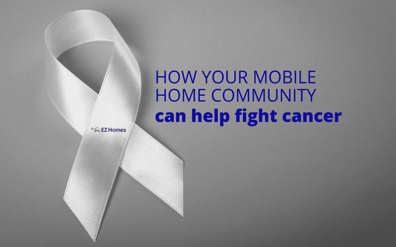 "Featured image for ""How Your Mobile Home Community Can Help Fight Cancer"" blog post"