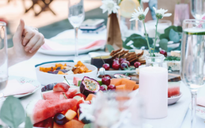 Planning & Organizing Easter Dinner In Your Mobile Home