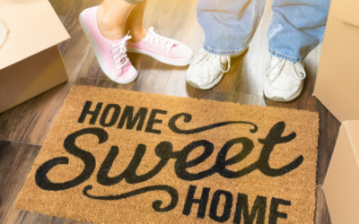 How To Get Settled In Your New Mobile Home In Just One Weekend