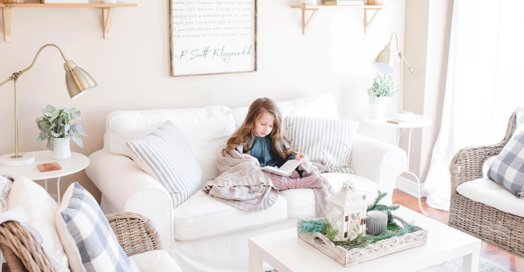 5 Kid-Friendly Spaces You'll Want To Have In Your Mobile Home