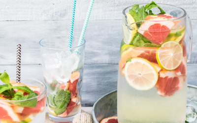 19 Ways To Welcome Summer Into Your Mobile Home