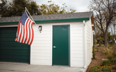 Manufactured Homes In The Spotlight: Providing Affordable Solutions