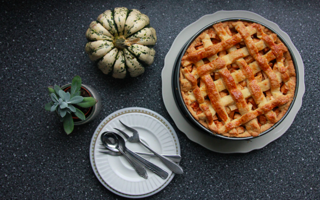 9 Fall-Inspired Dishes Your Family Will Want To Eat Again & Again