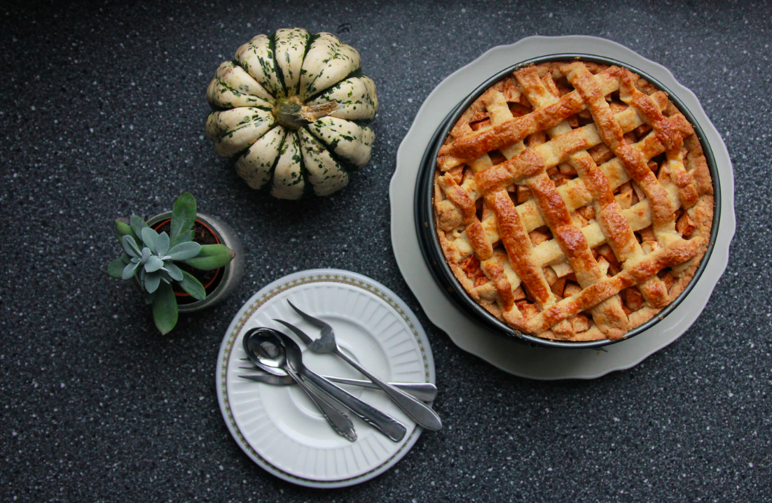 """Feature image for """"9 Fall-Inspired Dishes Your Family Will Want To Eat Over And Over Again"""""""