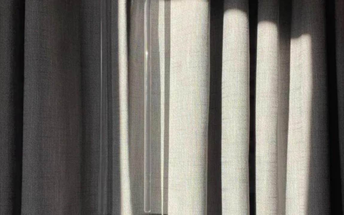 """Feature image for """"How To DIY 3 Types Of Window Treatments For Your Mobile Home"""""""