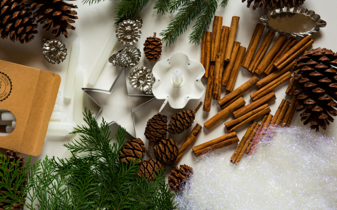 Your Guide To Christmas Budgeting With Tips On Buying Gifts & Decor