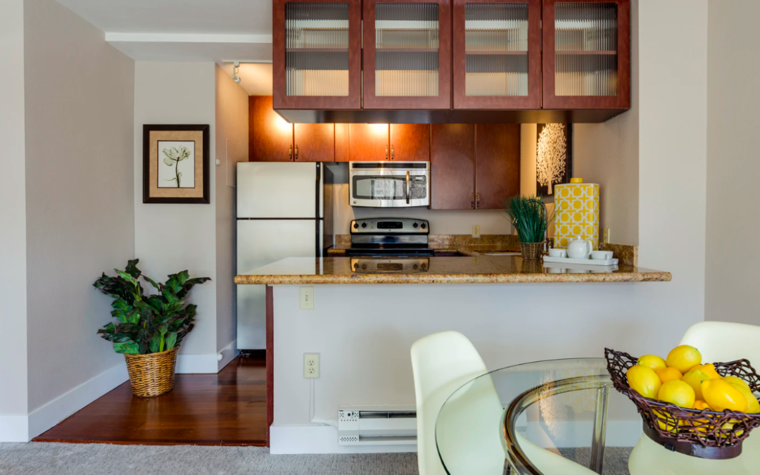 Budget-Friendly Ways To Hide Your Laminate Countertops