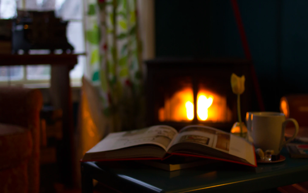 Getting Your Mobile Home Fireplace Ready For Winter