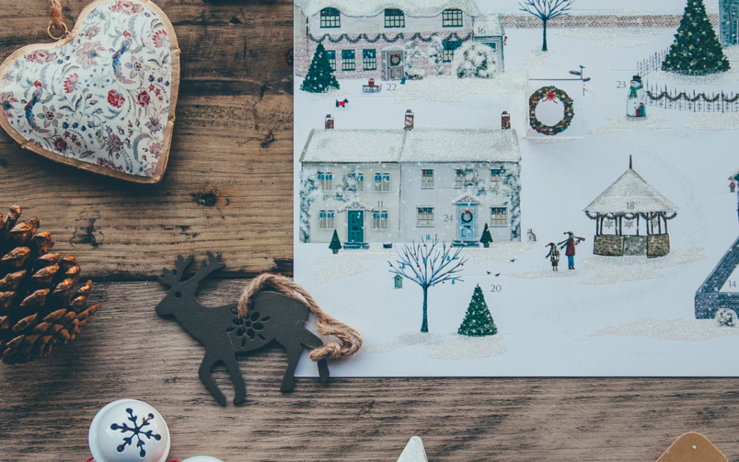 7 Fun Mobile Home Christmas Traditions You Can Try This Year