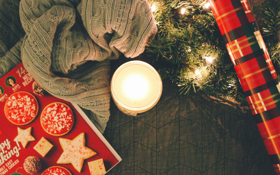 Enjoy The Season! Helpful Tips On Navigating The Holidays Stress-Free
