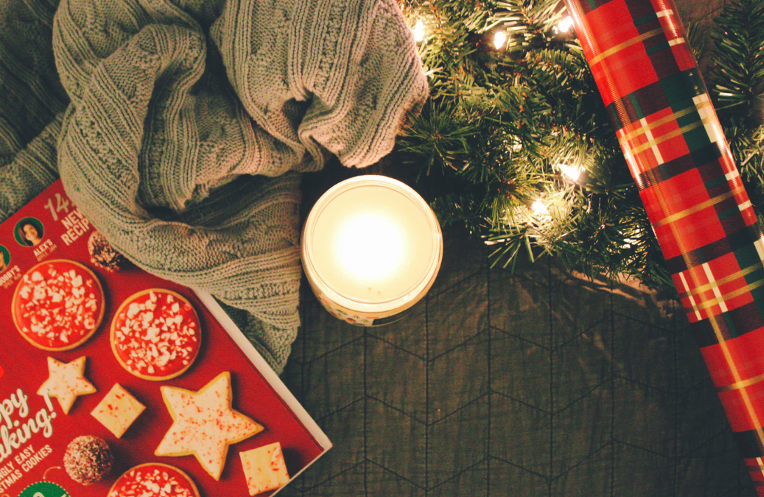 """Featured image for """"Enjoy The Season! Helpful Tips On Navigating The Holidays Stress-Free"""""""