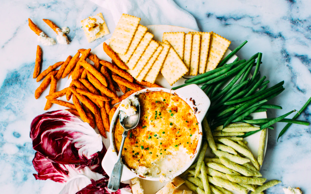 8 Yummy Snacks You Can Whip Up For Those Last-Minute Munchies