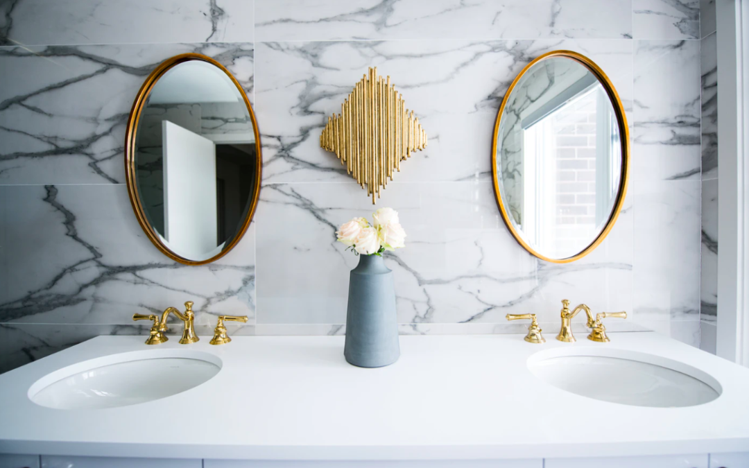 7 Bathroom Updates For 2020 To Accommodate Any Budget