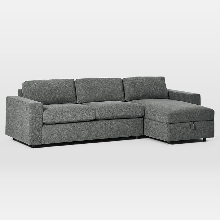 Urban Sleeper sectional couch