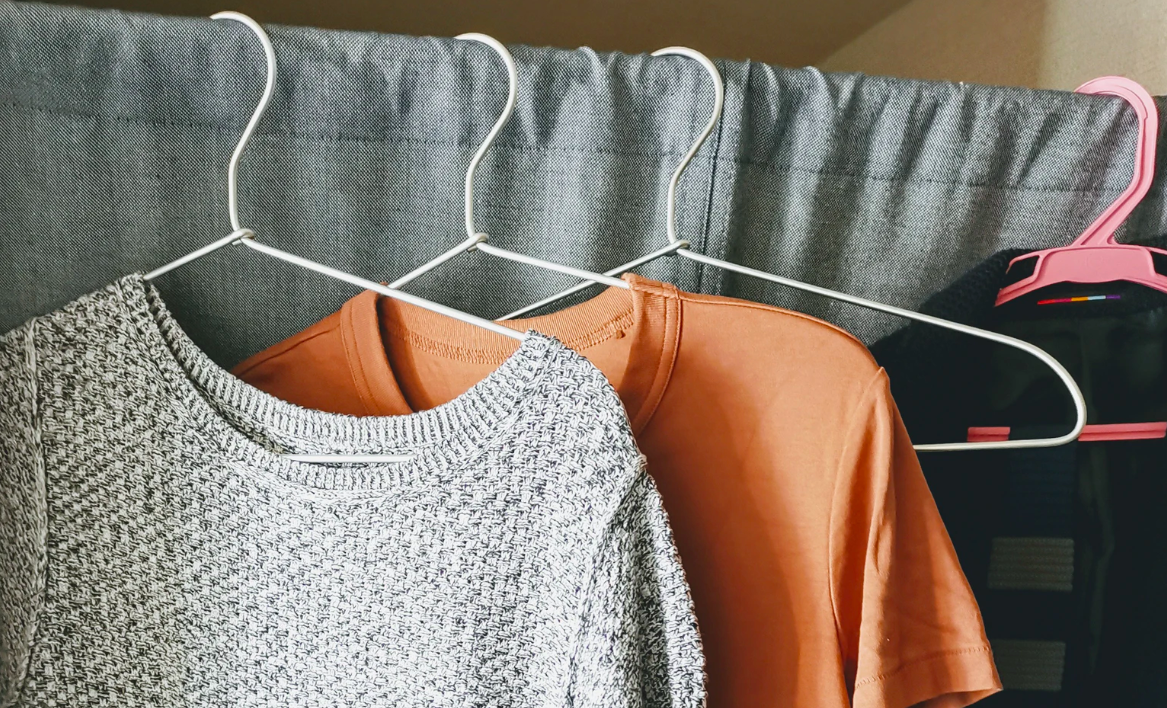 """Featured image for """"Airing Out The Dirty Laundry: 9 Laundry Hacks That Will Change Your Life"""""""