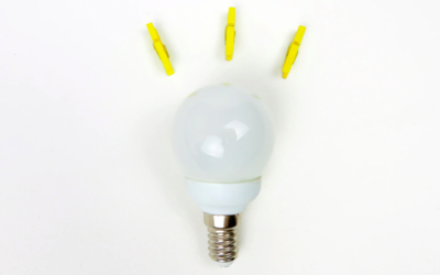 The DIY Guide To Installing Smart Lighting In Your Mobile Home