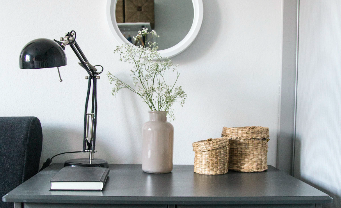 """Featured image for """"Love Minimalist Design? Implement These Basics In Your Mobile Home"""""""