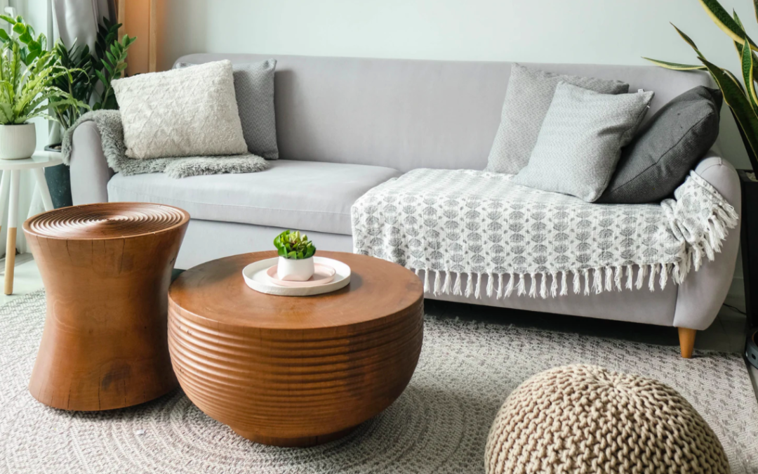 6 Types Of Coffee Tables To Perfect Your Living Room Layout
