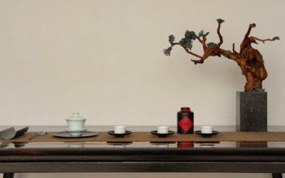 Traditional Design Styles From 4 Asian Countries + Their Symbolism