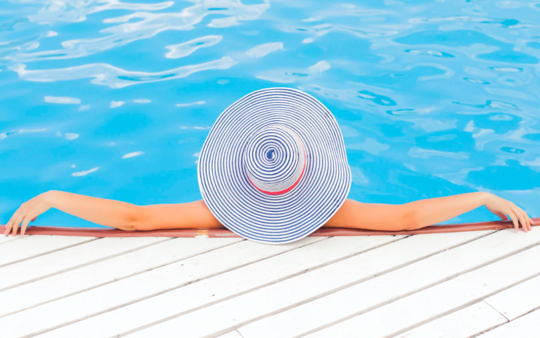 How To Set Up A Mobile Home Pool And Stay Cool All Summer Long