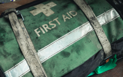 8 Items You Should Have In Your Mobile Home Emergency Kit