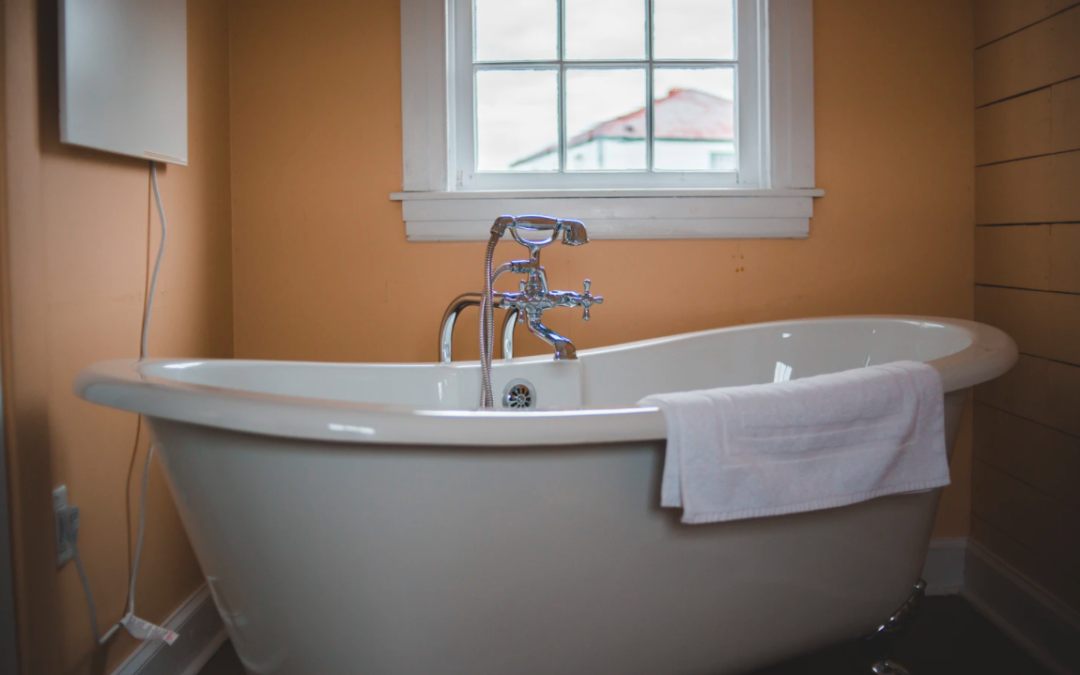 Does Your Mobile Home Bathroom Stink? Find Out Why!