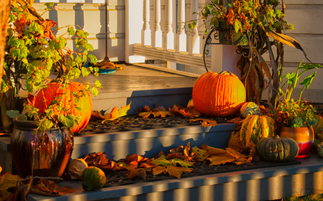 6 Simple Renovation Projects Your Mobile Home Deserves This Fall