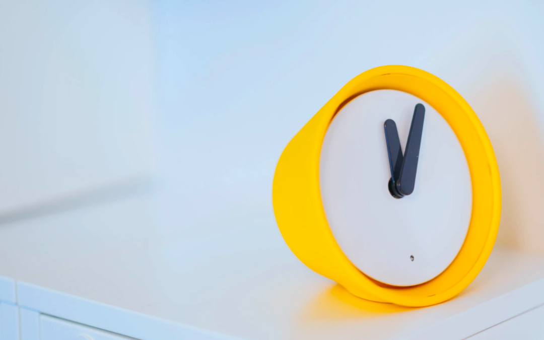 5 Time-Saving Tips For The Overextended Investor