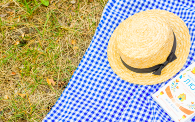 8 Easy Ways To Spend More Time OUTSIDE Your Mobile Home This Summer