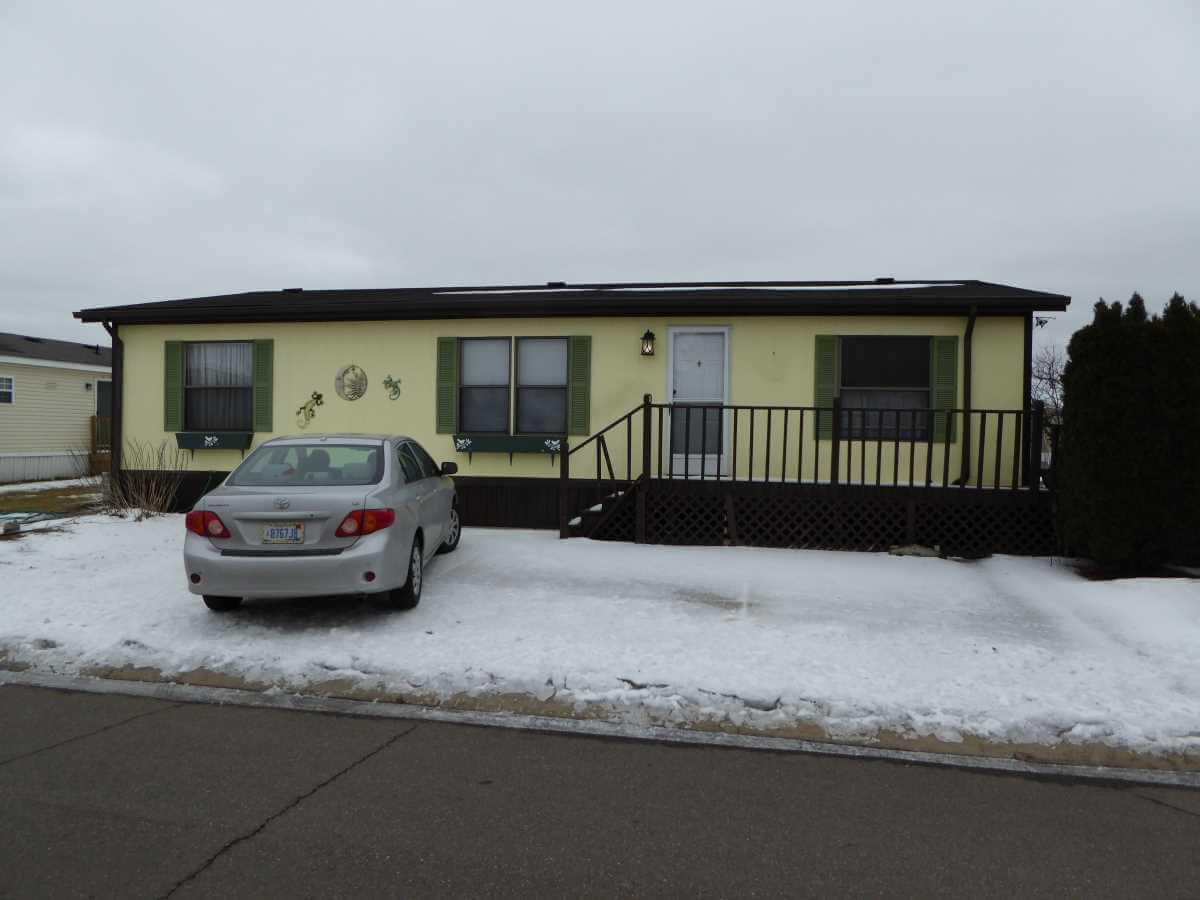 46646 Cheylade Drive, Macomb, Michigan 48044, ,Mobile Home (On Land),Sold,Cheylade Drive,1011