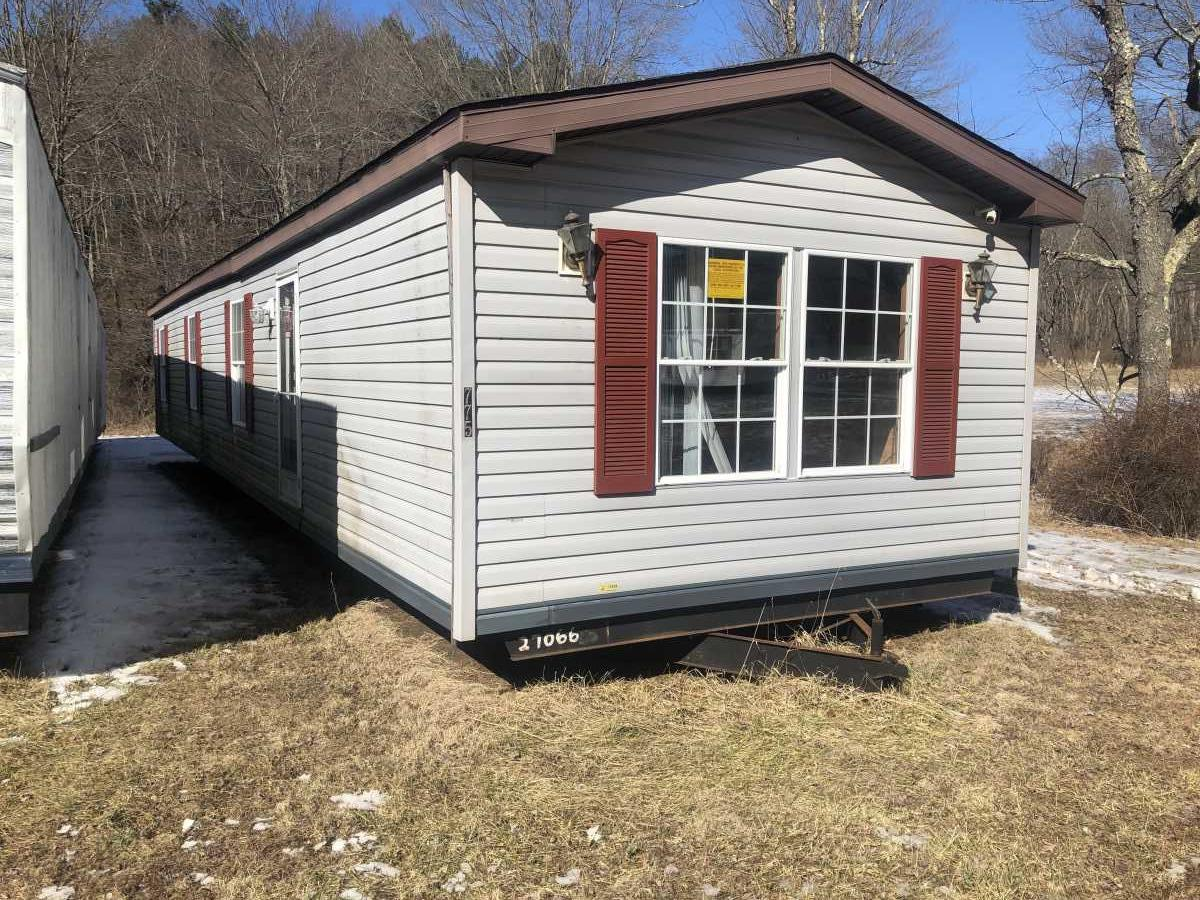 312 Lower Nis Hollow Drive Drive, Lehighton, Pennsylvania 18235, ,Mobile Home (On Land),For Sale,Lower Nis Hollow Drive,1013
