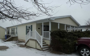 8775 Joshua, Newport, Michigan 48166, ,Mobile Home (In Park),For Sale,Joshua,1014