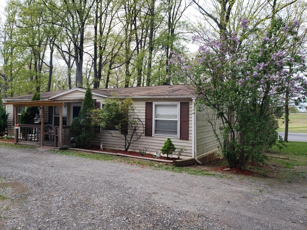 3515-1 Ridge Road, Westminster, Maryland 21157, ,Mobile Home (In Park),For Sale,Ridge Road,1027