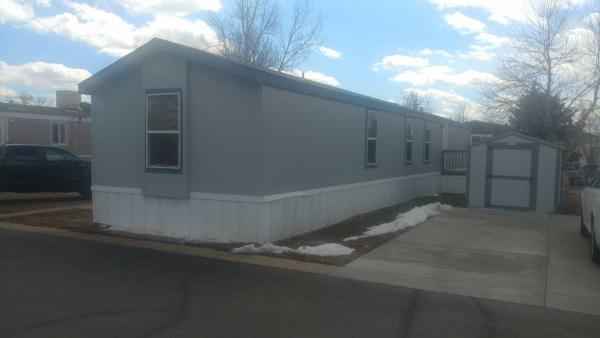731 Grand Ave # 59, Platteville, Colorado 80651, ,Mobile Home (In Park),For Sale,Valley Village MHC,Grand Ave,1034