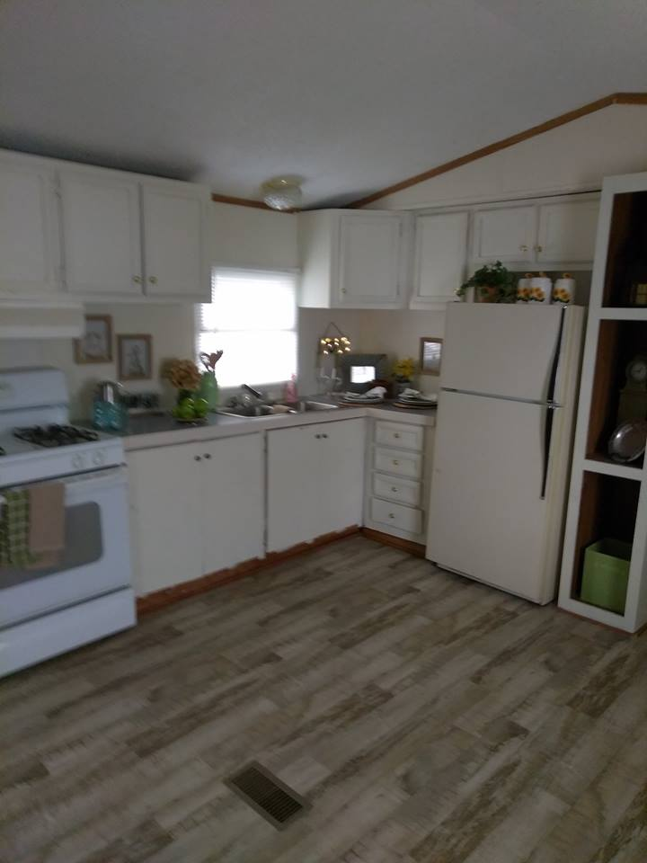 2700 N Washington St, Kokomo, Indiana 46901, ,Mobile Home (In Park),For Rent,Riley Modern Estates,N Washington St,1,1048