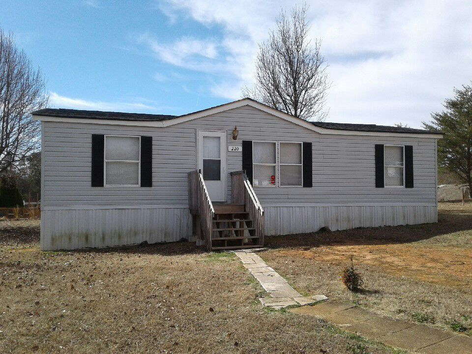 DW, doublewide, double wide, double-wide, trailer, MH, mobile home, singlewide, single wide, manufactured home, RV, lot, land,